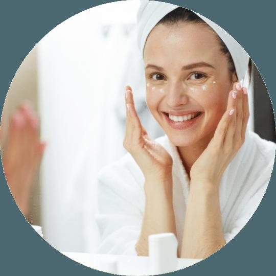 PB-Serum – Behandle Løs Hud, Arr og Strekkmerker